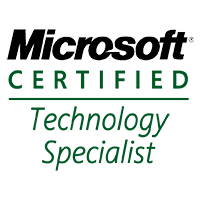 Microsoft - Technology Specialist