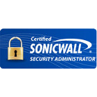 Certified SonicWALL System Administrator
