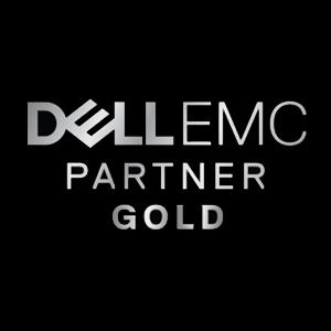 Dell EMC Partner Gold